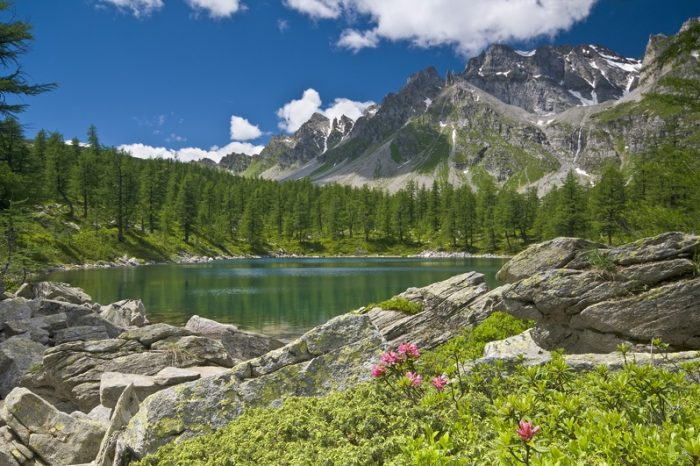 PIEMONTE: hundreds of things to do