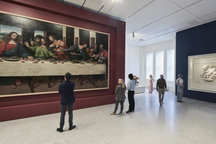 FLORENCE Accademia Gallery & Florence Walking Tour – Collected tour in English