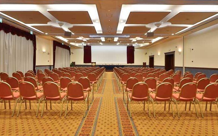 MICE – Reggio Emilia – Hotel BEST WESTERN CLASSIC 4*