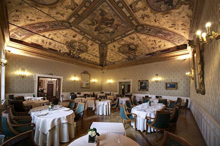 MICE – Bologna – GRAND HOTEL MAJESTIC BAGLIONI 5*L