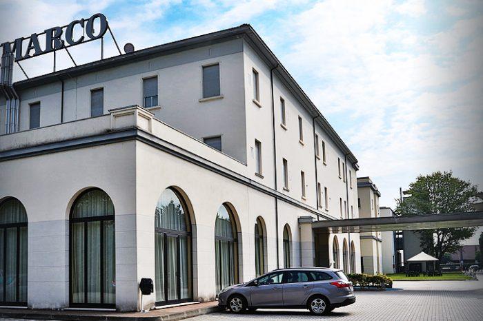 MICE – Parma – HOTEL SAN MARCO & FORMULA CLUB HOTEL 4*