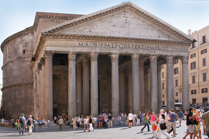 ROME Classical – Collected city tour in English