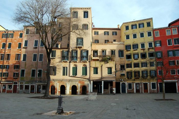VENICE Cannaregio and the Jewish Ghetto – Private City Tour