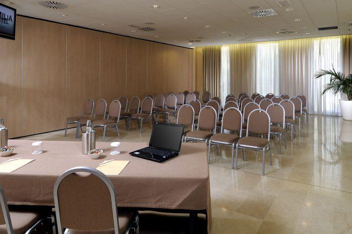 MICE – Bologna – HOTEL AEMILIA 4*