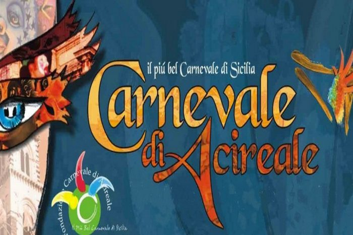 ACIREALE (Sicily) Carnival