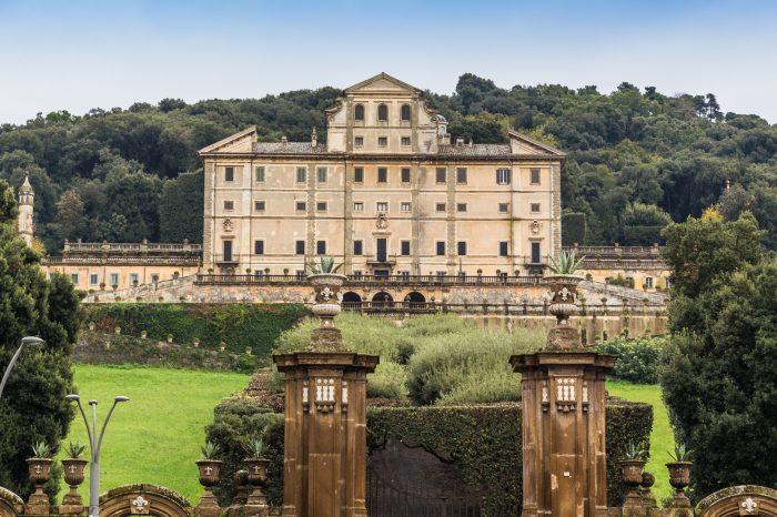 ROMAN Castles