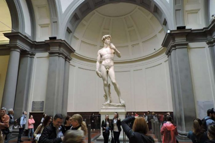 FLORENCE Michelangelo – Private City Tour