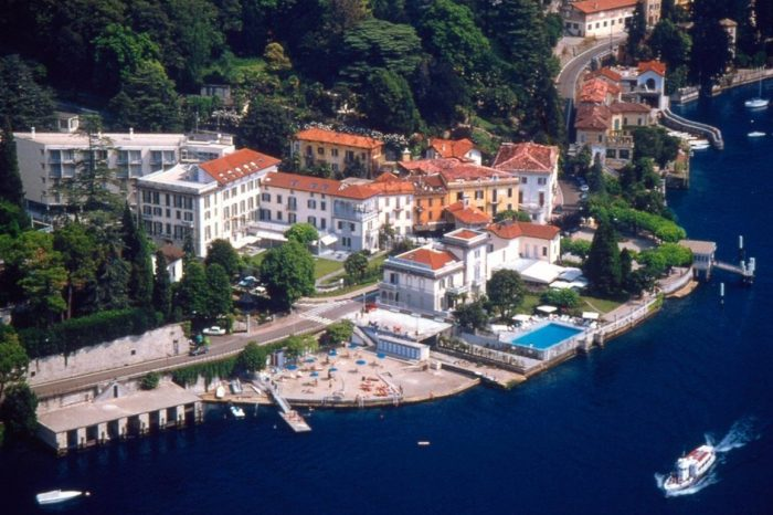 MICE – Como Lake – GRAND HOTEL IMPERIALE RESORT & SPA 4*