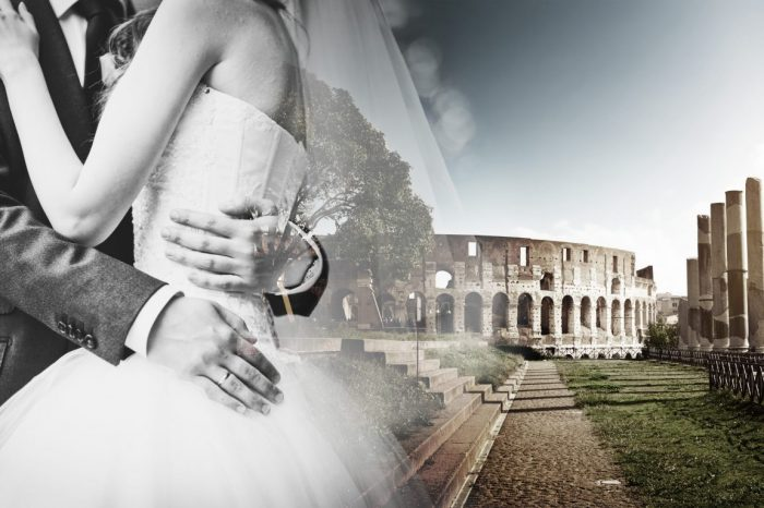 ROME Honeymoon Package