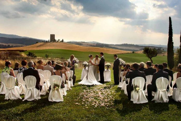 TUSCANY Honeymoon Package