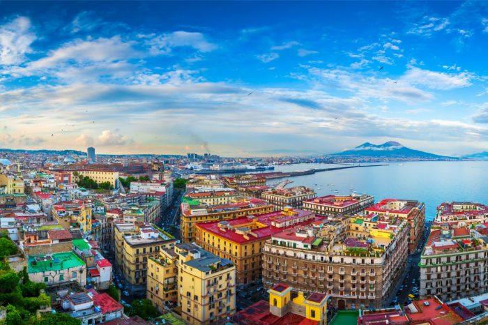 Naples – Private Transfers