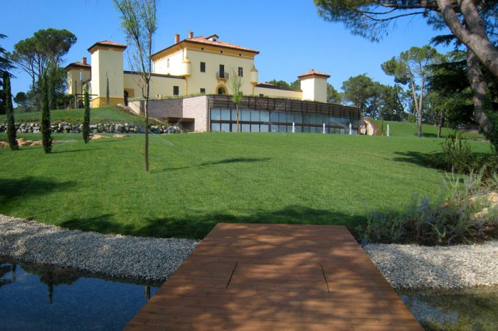 MICE – Bologna area – PALAZZO DI VARIGNANA RESORT & SPA 4*