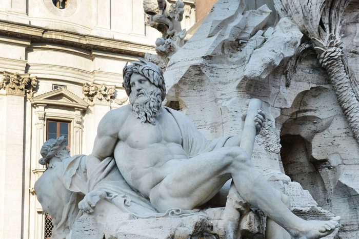 ROME Baroque – Private city tour