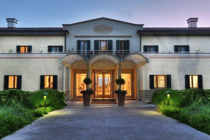 MICE – Marina di Castagneto Carducci/LIVORNO  – TOMBOLO TALASSO RESORT & SPA 5*