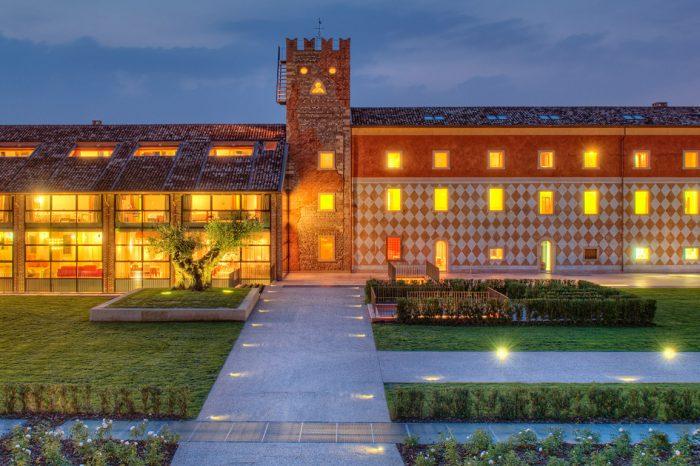MICE – Verona – HOTEL VERONESI LA TORRE 4* sup