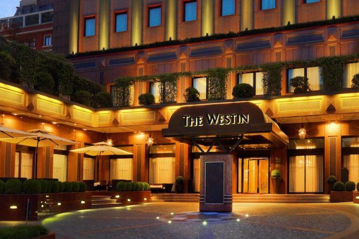MICE – Milan – WESTIN PALACE HOTEL 5*