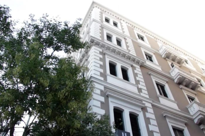 MICE – Palermo – HOTEL GARIBALDI AL POLITEAMA 4*