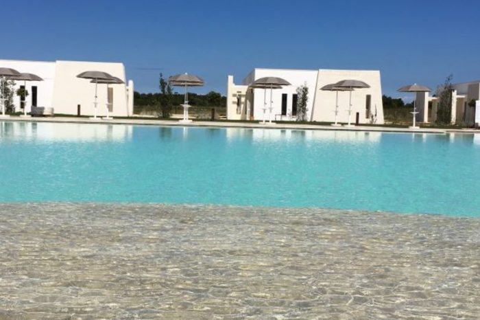 MICE – Lecce – RELAIS MASSERIA LE CESINE 4*