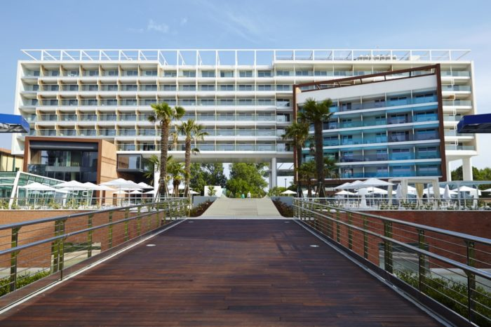 MICE – Lido di Jesolo – ALMAR JESOLO RESORT & SPA 5*