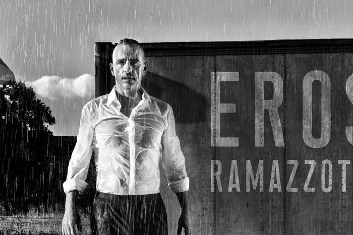 Eros Ramazzotti World Tour 2019