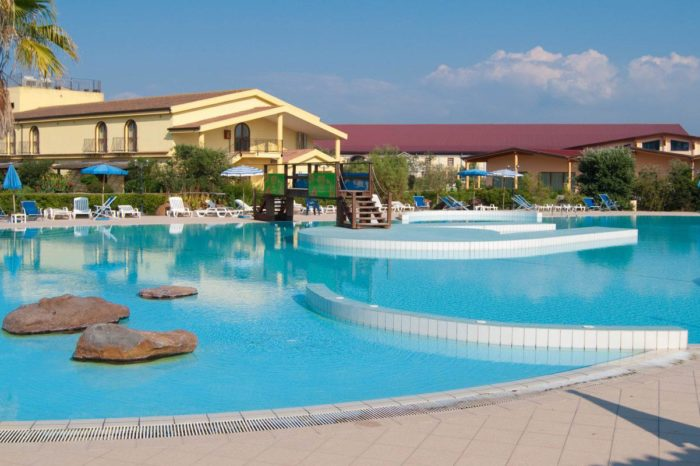 MICE – Oristano – HORSE COUNTRY RESORT & CONGRESS SPA 4*