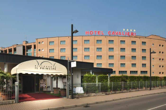 MICE – Bra/Cuneo – HOTEL CAVALIERI 4*