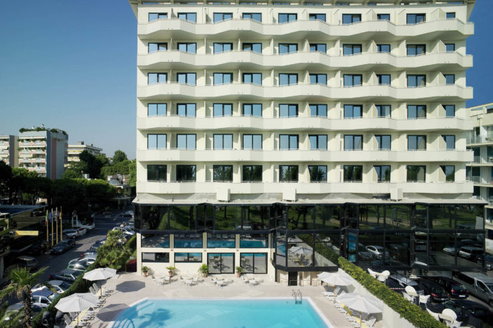 MICE – Rimini – HOTEL SPORTING 4*