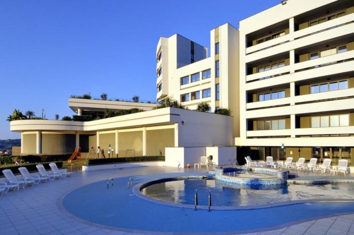 MICE – Catanzaro – MIRABEAU PARK HOTEL 4*