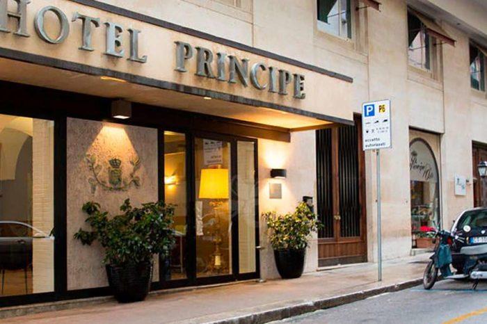 MICE – Palermo – PRINCIPE DI VILLAFRANCA HOTEL 4*
