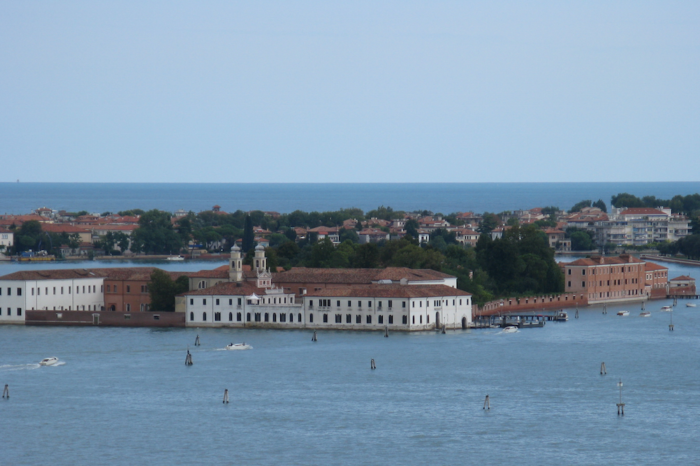 EASTER in River Cruise – Venice and the Lagoon Island