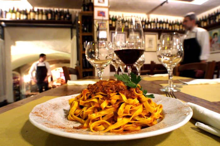 Emilia Romagna – Emilian Wine & Food Tour 5 days
