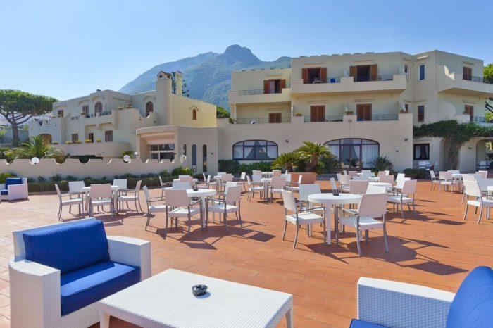 MICE – Ischia – HOTEL HERMITAGE & PARK TERME 4*
