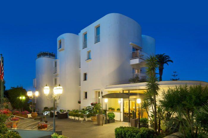 MICE – Ischia – GRAND HOTEL PUNTA MOLINO 5*