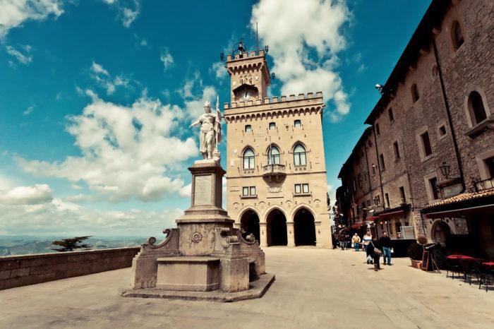 MICE – San Marino