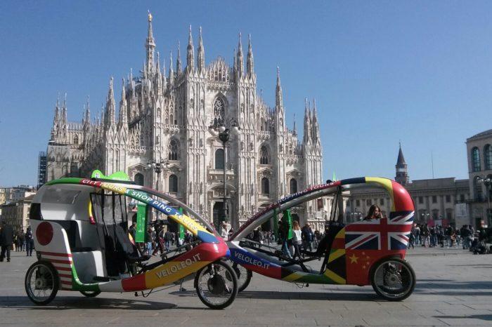 MILAN in Veloleo