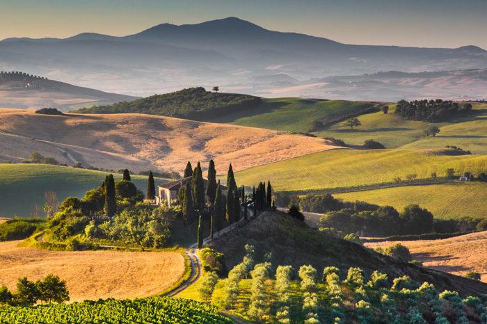 TOSCANA – Italian Life Experiences Tour 4 days
