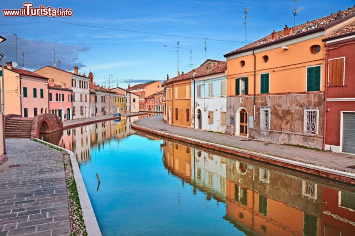 EMILIA ROMAGNA – Ferrara and its Territory 3 days