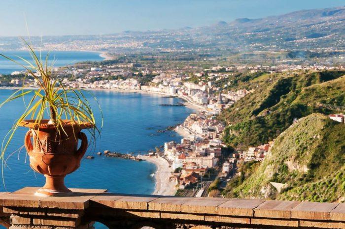 SICILY – Italian Life Experiences Tour