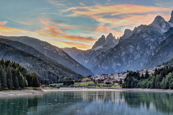 TRENTINO ALTO ADIGE – VENETO Italian Life Experiences Tour