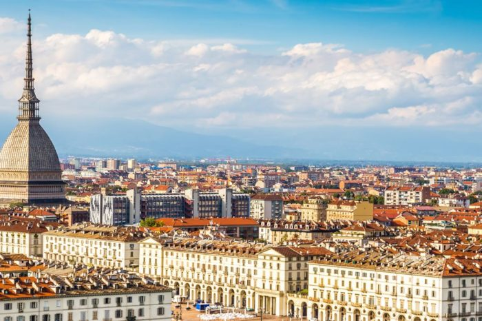 PIEDMONT – Turin the first capital of Italian Unification 3 days