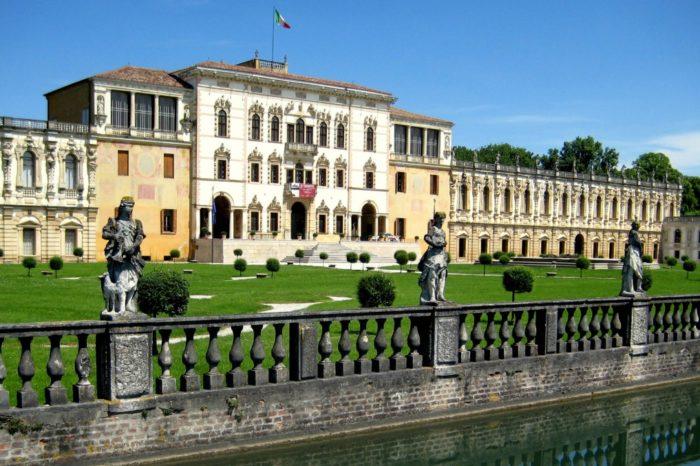 VENETO – Venetian villas