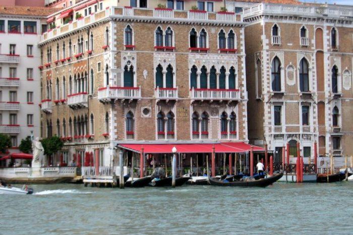 MICE – Venice – HOTEL BAUER PALAZZO 5*