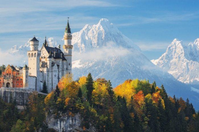"""""""Europe enchanting"""""""