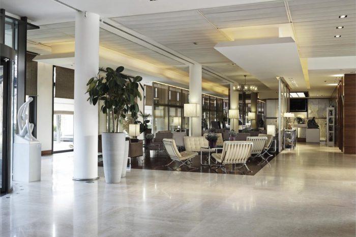 MICE – Parma – GRAND HOTEL DE LA VILLE 5*
