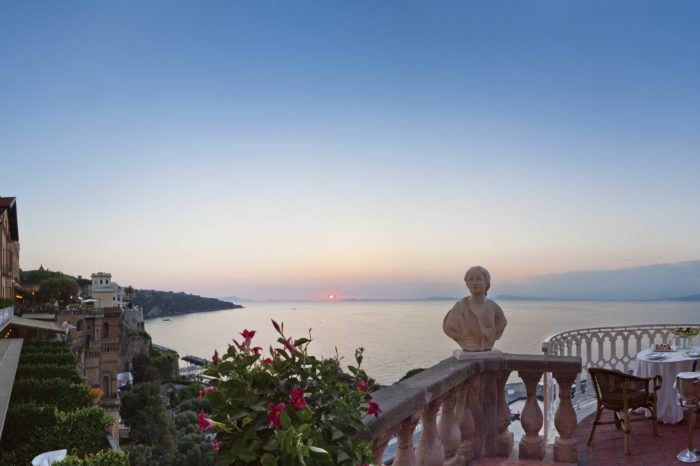 """Mice Offer Incentive Amalfi Coast"""