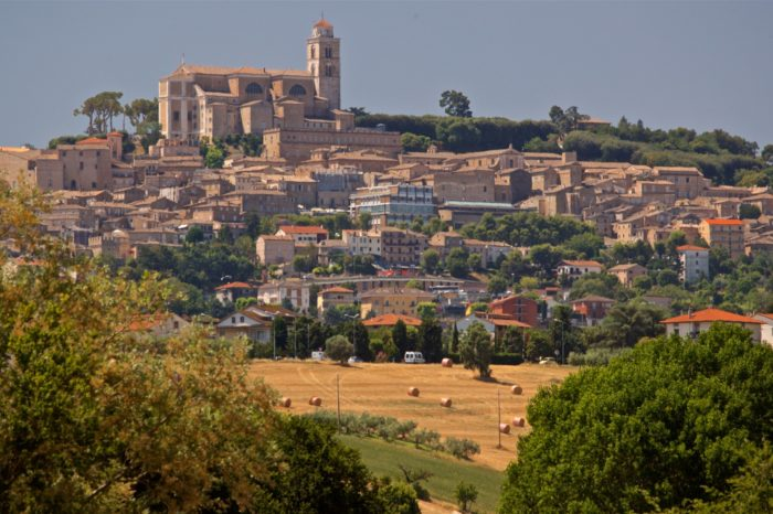 MARCHE – Masterpieces of Marche from underground to villages