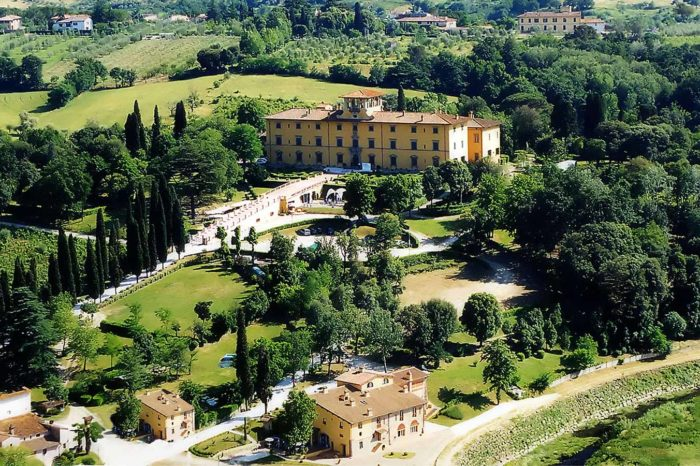 TUSCANY: Cooking Vacations and Wine Tour 4 days