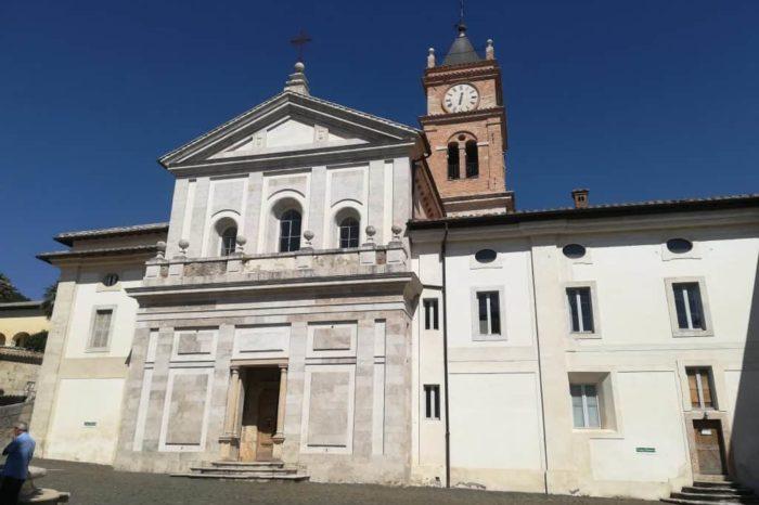 LAZIO – The Abbeys of Ciociaria