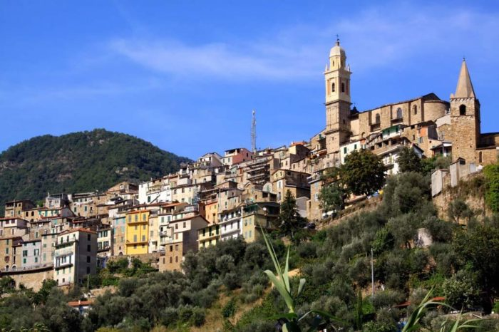MARCHE – South of Marche – Villages, theaters, culinary excellence