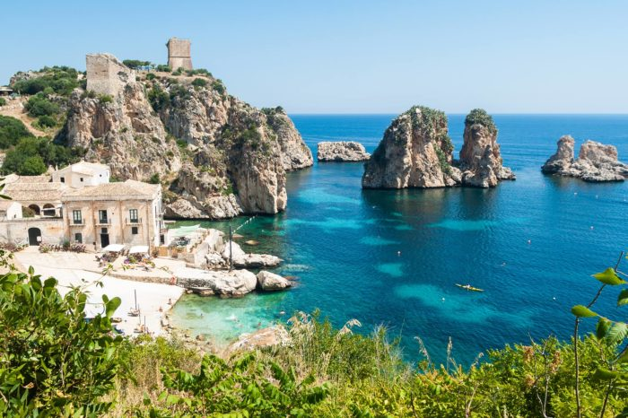 SICILY – Tour Proposals And Life Experience